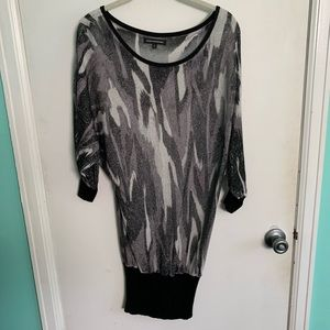 Express Dress/Long Top